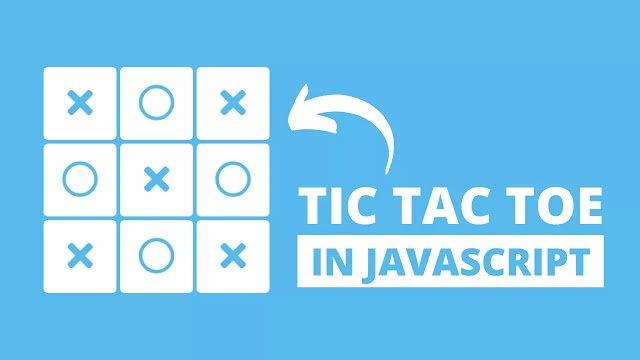 Tic Tac Toe Game in JavaScript
